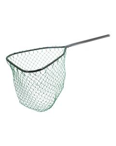 "18"" D-SHAPED HOOP LANDING NET"