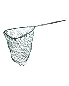"20"" D-SHAPED HOOP LANDING NET"