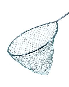"24"" TEAR DROP LANDING NET 48"